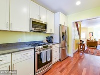Home for sale: 2218 12th N.W. St., Washington, DC 20009