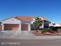 Home for sale: 350 Via Capri, Rio Rico, AZ 85648