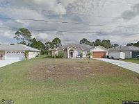 Home for sale: Hambrick, Port Saint Lucie, FL 34953
