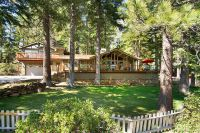 Home for sale: 3140 Bigler Pl., Tahoe City, CA 96145