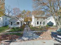 Home for sale: Clark, Iowa City, IA 52240