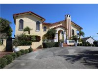 Home for sale: 111 20th St., Belleair Beach, FL 33786