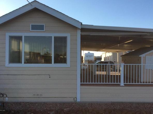 8281 Lake Shore Dr. Lot #319, Show Low, AZ 85901 Photo 21