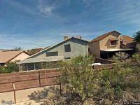 Home for sale: E. Cardiff Pl., Tucson, AZ 85748