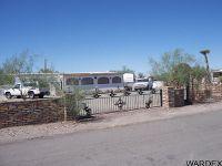Home for sale: 760 Lollipop Ln., Quartzsite, AZ 85346