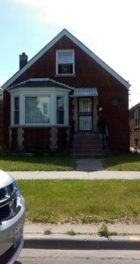 Home for sale: 8130 S. Coles Ave., Chicago, IL 60617