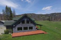Home for sale: 2435 Cow Camp Rd., Stanley, ID 83278