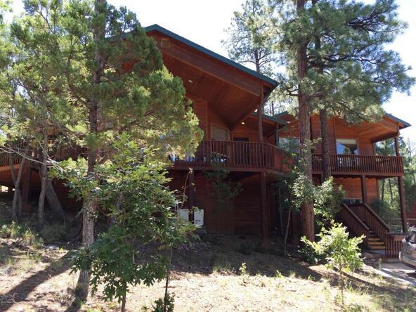 2427 Pine Wood Ln., Pinetop, AZ 85935 Photo 24