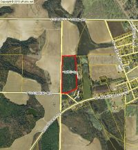 Home for sale: 15.18 Ac Davis Rd., Meigs, GA 31765