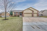 Home for sale: 143 W. Harmony Cir., Rose Hill, KS 67133