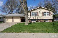 Home for sale: 2931 W. Gilbert, Peoria, IL 61604