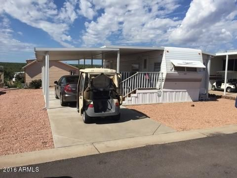8231 Rainbow Loop, Show Low, AZ 85901 Photo 1
