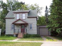 Home for sale: 1437 Upland Ave., Rhinelander, WI 54501