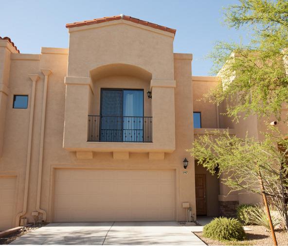 597 E. Weckl, Tucson, AZ 85704 Photo 1