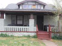 Home for sale: 5815 Euclid Avenue, Kansas City, MO 64130