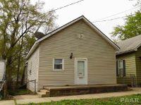 Home for sale: 1810 W. Latrobe St., Peoria, IL 61605