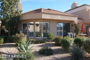 7222 E. Gainey Ranch Rd., Scottsdale, AZ 85258 Photo 1