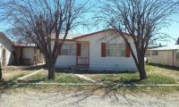 Home for sale: 325 N. Biddle, Willcox, AZ 85643