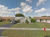 Home for sale: Bishopwood, Lake Worth, FL 33467