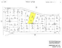 Home for sale: 0 Thomas, California City, CA 93505