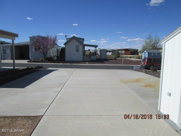 8233 Lake Shore (Lot#360 - Dr., Show Low, AZ 85901 Photo 7