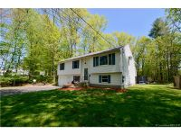 Home for sale: 9 Mountain Hill Rd., Thompson, CT 06255