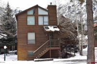 Home for sale: 215 5th Avenue, Ouray, CO 81427