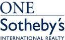 One Sotheby's Int'l Realty
