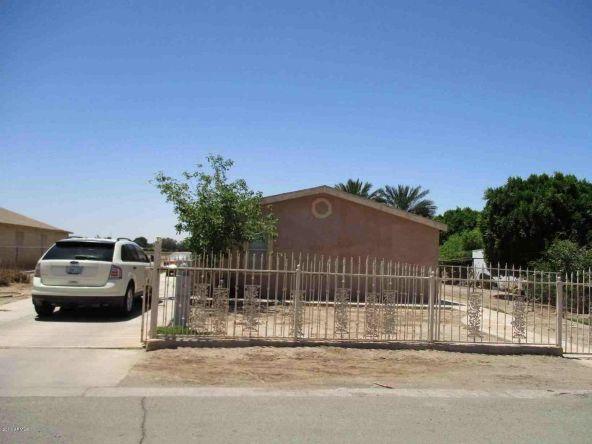8234 S. Yavapai Ln., Yuma, AZ 85364 Photo 1