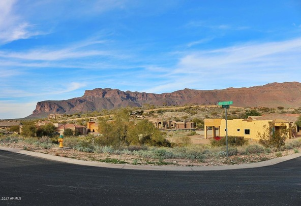 8904 E. Canyon Creek Dr., Gold Canyon, AZ 85118 Photo 21