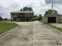 Home for sale: 1633 Bayou Dularge Rd., Theriot, LA 70397