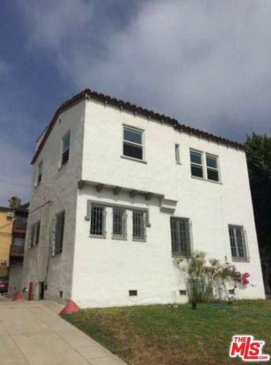 859 N. Alexandria Ave., Los Angeles, CA 90029 Photo 1