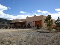 Home for sale: 89 El Tros Rd., Taos, NM 87571