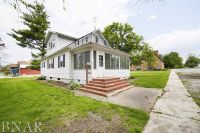 Home for sale: 309 W. Chestnut, Lexington, IL 61753
