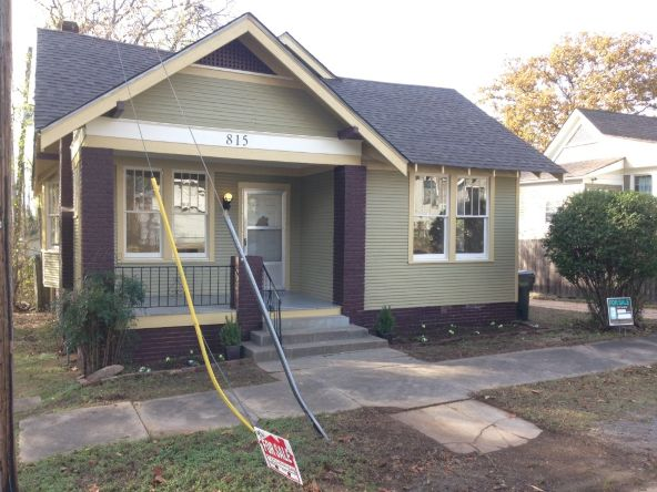 815 W. 19th St., Little Rock, AR 72206 Photo 11