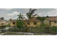 Home for sale: 3321 N.W. 214 St., Miami Gardens, FL 33056