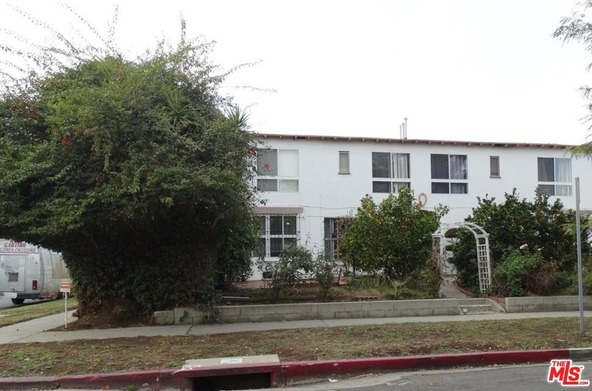 1481 S. Wooster St., Los Angeles, CA 90035 Photo 1