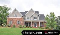 Home for sale: 1645 Harperfield Dr., Bogart, GA 30622