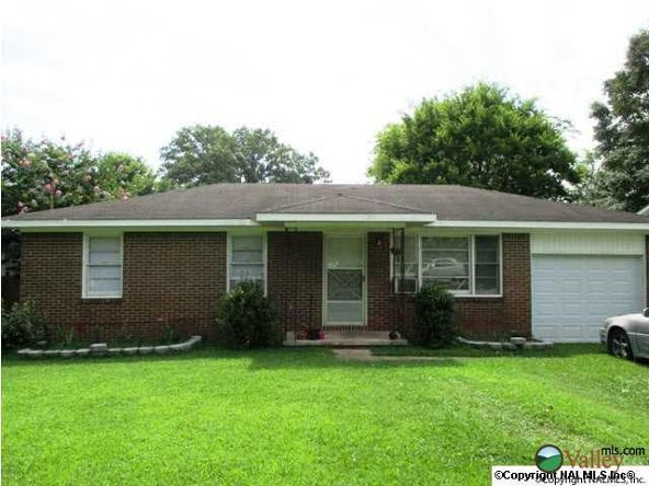 1804 Mount Zion Avenue, Gadsden, AL 35904 Photo 21
