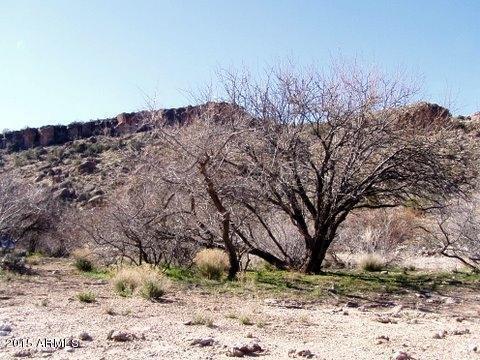 80ac. E. Knight Creek Rd., Hackberry, AZ 86411 Photo 6