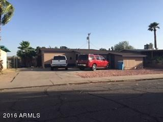 7771 W. Weldon Avenue, Phoenix, AZ 85033 Photo 1