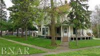 Home for sale: 108 E. Hurt, Arrowsmith, IL 61722
