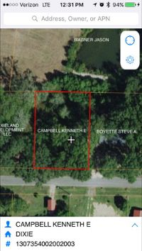 Home for sale: Lot 10 Dixie St., Slocomb, AL 36375