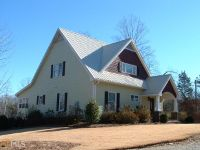 Home for sale: 656 Hardy Rd., Martin, GA 30557