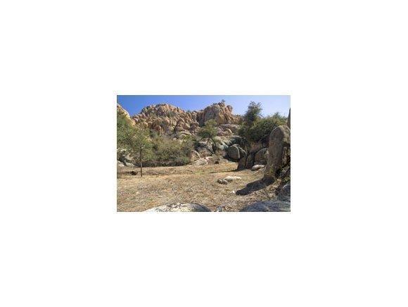 2041 E. Boulder Creek Ln. Lot 16, Prescott, AZ 86301 Photo 1