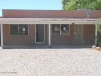 Home for sale: 4155 E. Cliffside Tr, Lake Montezuma, AZ 86342