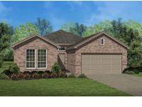 Home for sale: 1813 Creekwood Ln., Cleburne, TX 76033