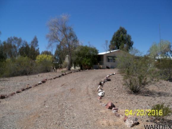 42562 la Posa Rd., Bouse, AZ 85325 Photo 18