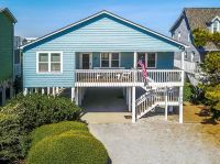 Home for sale: 1208 North Shore Dr. W., Sunset Beach, NC 28468