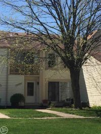 Home for sale: 23614 Marlborough, Clinton Township, MI 48036